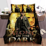 Alone In The Dark Movie Poster Iv Photo Bed Sheets Spread Comforter Duvet Cover Bedding Sets