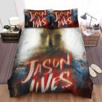 Jason X Movie Poster I Photo Bed Sheets Spread Comforter Duvet Cover Bedding Sets