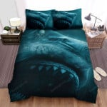 47 Meters Down Movie Poster Bed Sheets Spread Comforter Duvet Cover Bedding Sets Ver 8
