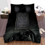 The House Of The Devil Movie Dark Photo Bed Sheets Spread Comforter Duvet Cover Bedding Sets