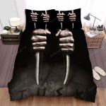 Tusk (I) Hold The Tooth Bed Sheets Spread Comforter Duvet Cover Bedding Sets