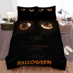 Halloween (I) Movie Art Bed Sheets Spread Comforter Duvet Cover Bedding Sets Ver 26