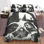 The Revenant (2015) Poster Artwork Bed Sheets Spread Comforter Duvet Cover Bedding Sets