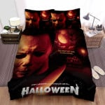 Halloween (I) Movie Poster Bed Sheets Spread Comforter Duvet Cover Bedding Sets Ver 5