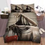The Grudge (2020) Poster 2 Bed Sheets Spread Comforter Duvet Cover Bedding Sets