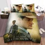 Marrowbone Poster Kyle Soller Es Porter Bed Sheets Spread Comforter Duvet Cover Bedding Sets
