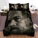 The Revenant (2015) Movie Poster Fanart Ver 4 Bed Sheets Spread Comforter Duvet Cover Bedding Sets