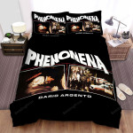 Phenomena Police Cars Bed Sheets Spread Comforter Duvet Cover Bedding Sets