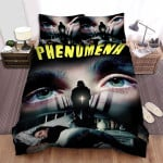 Phenomena The Blue Eyes Bed Sheets Spread Comforter Duvet Cover Bedding Sets