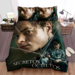 Marrowbone Poster Charlie Heaton Como Billy Bed Sheets Spread Comforter Duvet Cover Bedding Sets