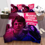 Super Dark Times  Movie Art 3 Bed Sheets Spread Comforter Duvet Cover Bedding Sets