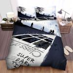 Super Dark Times Movie Art 2  Bed Sheets Spread Comforter Duvet Cover Bedding Sets