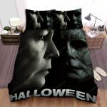 Halloween (I) Movie Poster Bed Sheets Spread Comforter Duvet Cover Bedding Sets Ver 9