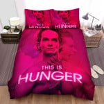 Voyagers (2021) Movie This Is Hunger Bed Sheets Spread Comforter Duvet Cover Bedding Sets