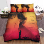 Super Dark Times Movie Poster 1  Bed Sheets Spread Comforter Duvet Cover Bedding Sets