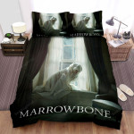 Marrowbone Movie Poster 3 Bed Sheets Spread Comforter Duvet Cover Bedding Sets