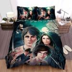 Super Dark Times Movie Art 1  Bed Sheets Spread Comforter Duvet Cover Bedding Sets