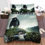 Backcountry (I) Movie Poster Ver 2 Bed Sheets Spread Comforter Duvet Cover Bedding Sets