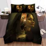 Relic Inside The Broken Head Movie Poster Bed Sheets Spread Comforter Duvet Cover Bedding Sets