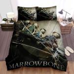 Marrowbone Poster Dolls Bed Sheets Spread Comforter Duvet Cover Bedding Sets
