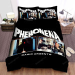 Phenomena Poster 3 Bed Sheets Spread Comforter Duvet Cover Bedding Sets