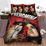 Phenomena Fanart Bed Sheets Spread Comforter Duvet Cover Bedding Sets