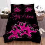 Squid Game (2021) Movie Squid Game Army Bed Sheets Spread Comforter Duvet Cover Bedding Sets