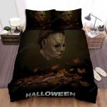 Halloween (I) Movie Art Bed Sheets Spread Comforter Duvet Cover Bedding Sets Ver 29