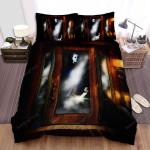Halloween (I) Movie Art Bed Sheets Spread Comforter Duvet Cover Bedding Sets Ver 20