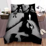 Pi (1998) Eyes Bed Sheets Spread Comforter Duvet Cover Bedding Sets