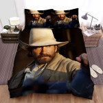 The Sisters Brothers Hat Bed Sheets Spread Comforter Duvet Cover Bedding Sets