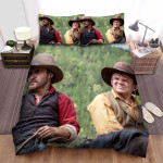 The Sisters Brothers Forest Bed Sheets Spread Comforter Duvet Cover Bedding Sets
