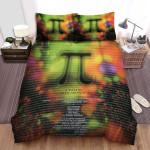 Pi (1998) Color Bed Sheets Spread Comforter Duvet Cover Bedding Sets
