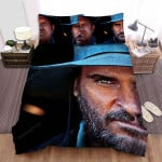 The Sisters Brothers 2 Faces Bed Sheets Spread Comforter Duvet Cover Bedding Sets