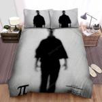 Pi (1998) Man Bed Sheets Spread Comforter Duvet Cover Bedding Sets