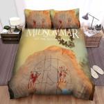 Midsommar Movie Poster Vi Photo Bed Sheets Spread Comforter Duvet Cover Bedding Sets