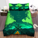 Midsommar Movie Green Photo Bed Sheets Spread Comforter Duvet Cover Bedding Sets