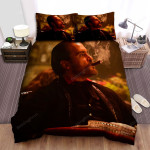 The Sisters Brothers Cigeratte Bed Sheets Spread Comforter Duvet Cover Bedding Sets