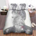 The Vampire Diaries (2009–2017) In Mind Movie Poster Bed Sheets Spread Comforter Duvet Cover Bedding Sets