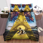 Midsommar Movie Poster Viii Photo Bed Sheets Spread Comforter Duvet Cover Bedding Sets