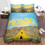 Midsommar Movie Poster Iii Photo Bed Sheets Spread Comforter Duvet Cover Bedding Sets