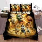 Day Of The Dead Movie Art 2 Bed Sheets Spread Comforter Duvet Cover Bedding Sets