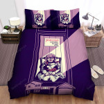 Annabelle Comes Home Chair Photo Movie Bed Sheets Spread Comforter Duvet Cover Bedding Sets