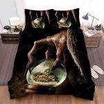 Krampus (I) Movie Poster 1 Bed Sheets Spread Comforter Duvet Cover Bedding Sets