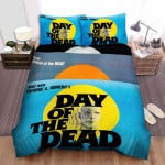 Day Of The Dead Movie Poster 3 Bed Sheets Spread Comforter Duvet Cover Bedding Sets