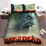 Day Of The Dead Movie Poster 5 Bed Sheets Spread Comforter Duvet Cover Bedding Sets