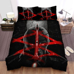 Brightburn Mother And Son Bed Sheets Spread Comforter Duvet Cover Bedding Sets