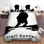 Trollhunter (2010) Gibbon Bed Sheets Spread Comforter Duvet Cover Bedding Sets