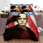 Day Of The Dead Movie Art 3 Bed Sheets Spread Comforter Duvet Cover Bedding Sets
