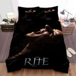 The Rite Movie Hurt Photo Bed Sheets Spread Comforter Duvet Cover Bedding Sets